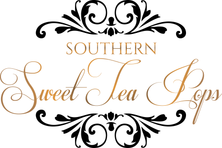 Southern Sweet Tea Pops