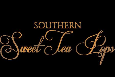 Southern Sweet Tea Pops