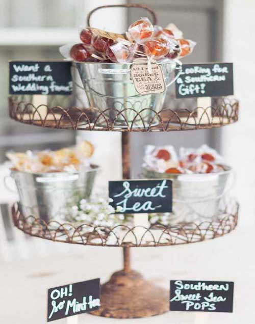 southern-sweet-tea-pops-wedding-favors